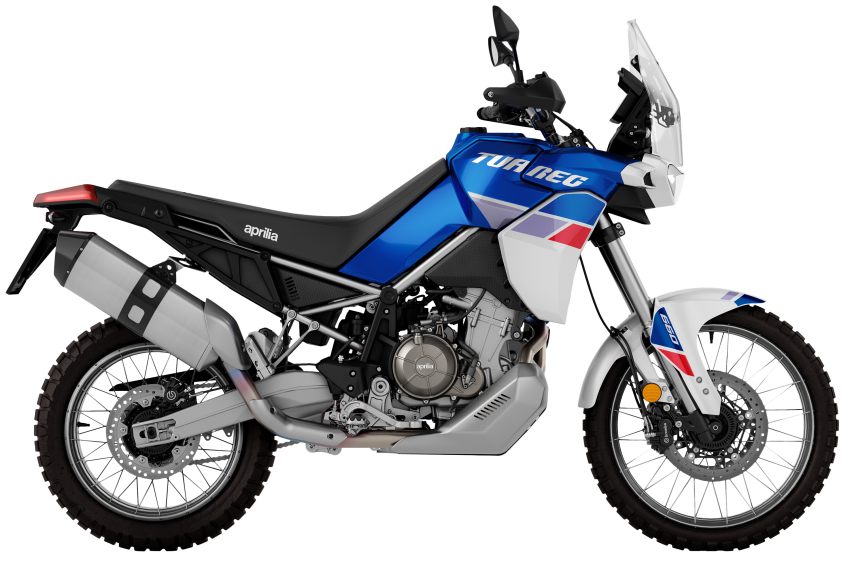 2021 Aprilia Tuareg 660 revealed – 80 hp, 70 Nm torque Image #1325414