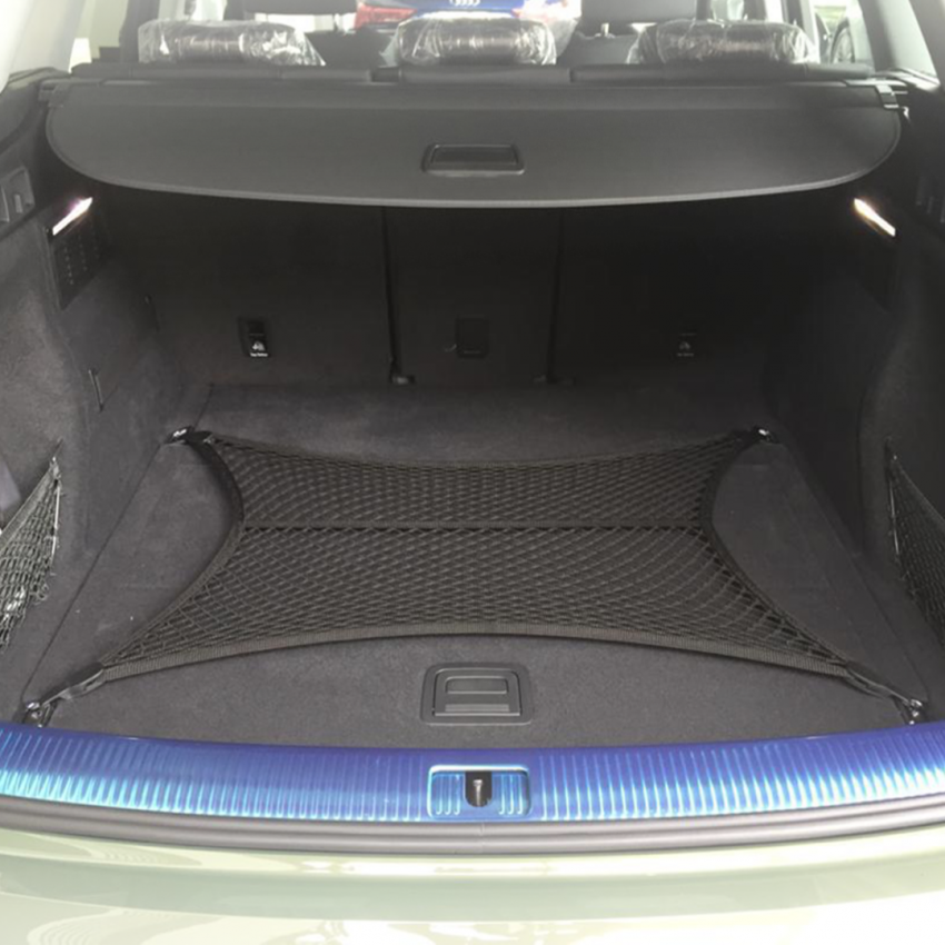 Audi Q5 facelift di bilik pameran Glenmarie, RM377k Image #1332642
