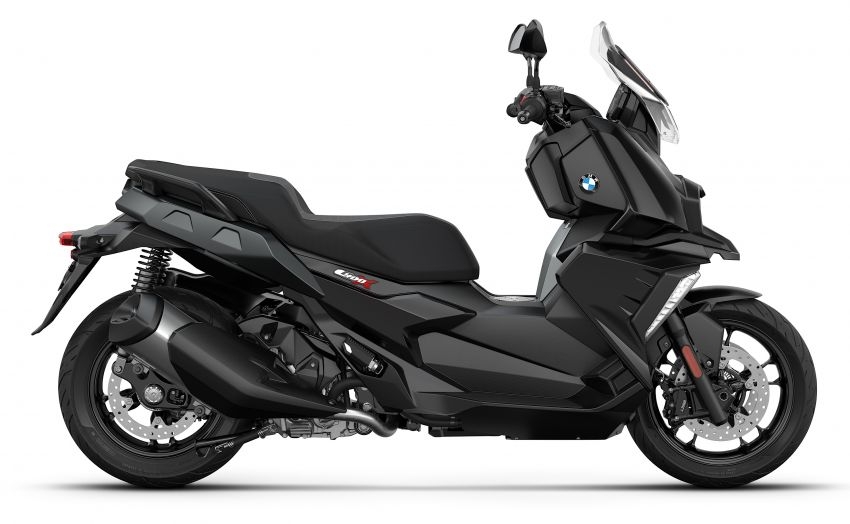 2021 BMW Motorrad C400X and C400GT scooters for Malaysia – C400X at RM44,500, C400GT at RM48,500 Image #1333754