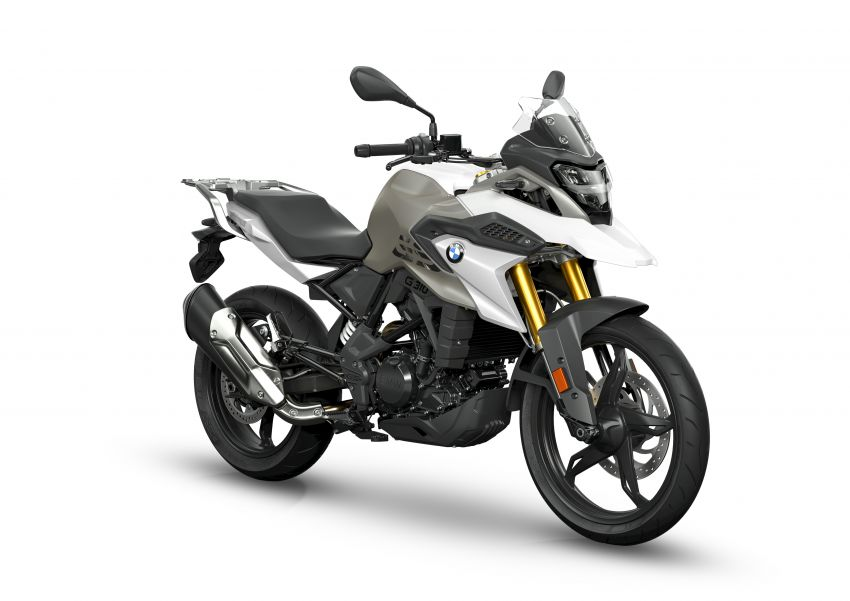 2021 BMW Motorrad G310GS and G310R now in Malaysia – pricing starts at RM27,500 for G310R Image #1333655
