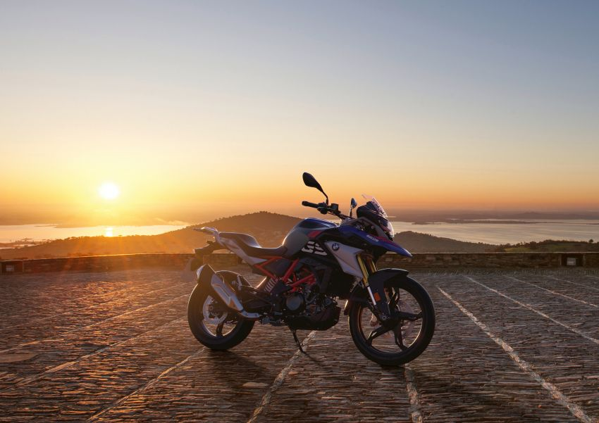2021 BMW Motorrad G310GS and G310R now in Malaysia – pricing starts at RM27,500 for G310R Image #1333661
