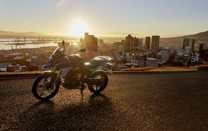 2021 BMW Motorrad G310GS and G310R now in Malaysia – pricing starts at RM27,500 for G310R Image #1333662