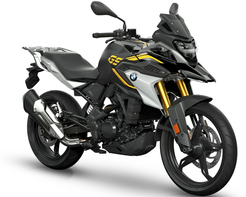 2021 BMW Motorrad G310GS and G310R now in Malaysia – pricing starts at RM27,500 for G310R Image #1333647