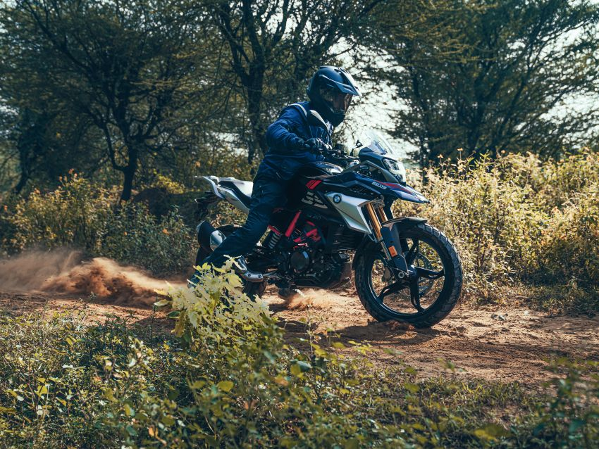 2021 BMW Motorrad G310GS and G310R now in Malaysia – pricing starts at RM27,500 for G310R Image #1333666