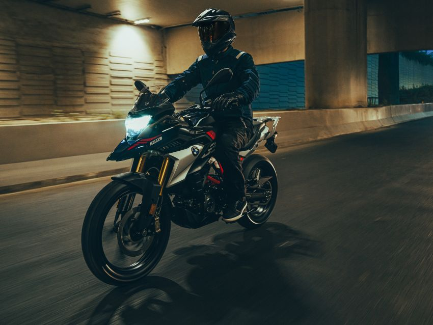 2021 BMW Motorrad G310GS and G310R now in Malaysia – pricing starts at RM27,500 for G310R Image #1333669