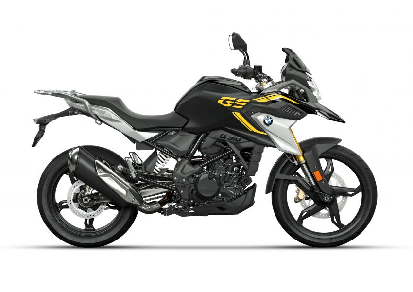 2021 BMW Motorrad G310GS and G310R now in Malaysia – pricing starts at RM27,500 for G310R Image #1333650