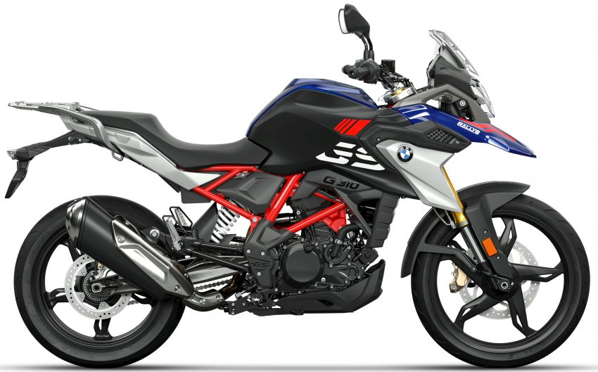 2021 BMW Motorrad G310GS and G310R now in Malaysia – pricing starts at RM27,500 for G310R Image #1333654