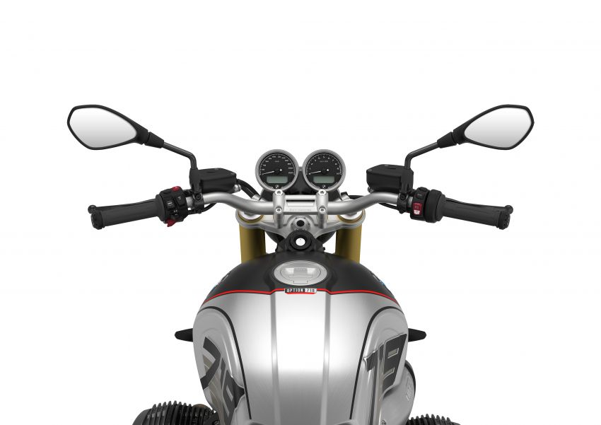 2021 BMW Motorrad R nineT's for Malaysia – R nineT at RM96,500, Pure at RM82,500, Scrambler at RM86,500 Image #1337037