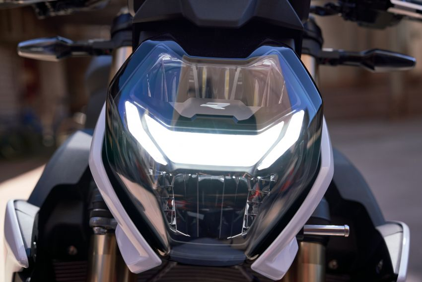2021 BMW Motorrad S1000R naked sports launched in Malaysia, Style Sport at RM105k, M Package at RM120k Image #1336923