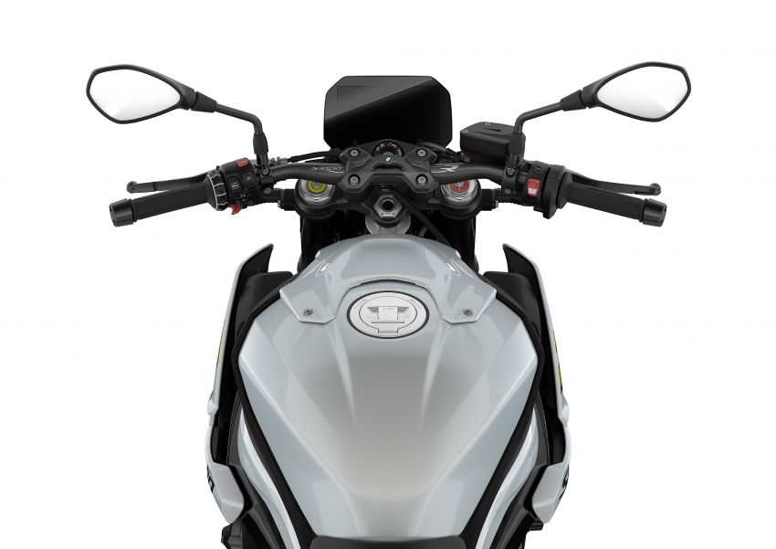 2021 BMW Motorrad S1000R naked sports launched in Malaysia, Style Sport at RM105k, M Package at RM120k Image #1336930