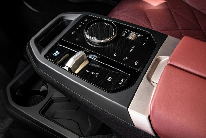 BMW iX xDrive40 EV SUV launched in Malaysia – CBU, 322 hp and 630 Nm, 425 km range, priced from RM420k Image #1335911