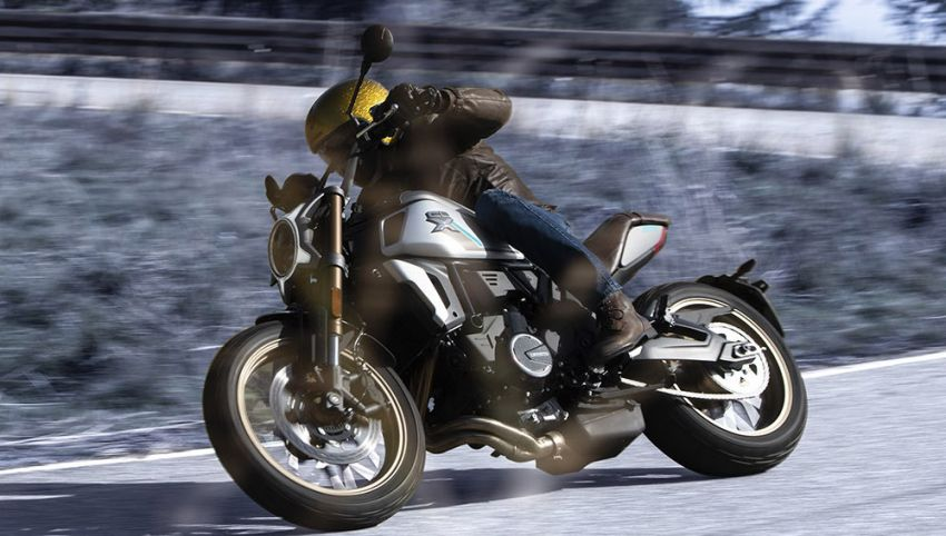 2021 CFMoto 700CL-X in Malaysia this Nov, RM28,800 Image #1331223