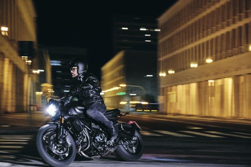 2021 Ducati Scrambler Nightshift in Malaysia, RM65.9k Image #1329297