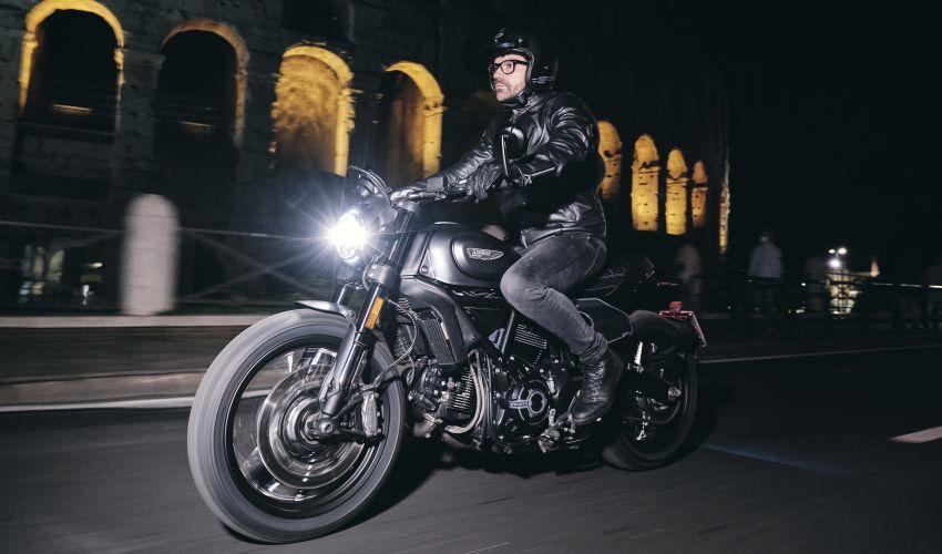 2021 Ducati Scrambler Nightshift in Malaysia, RM65.9k Image #1329300