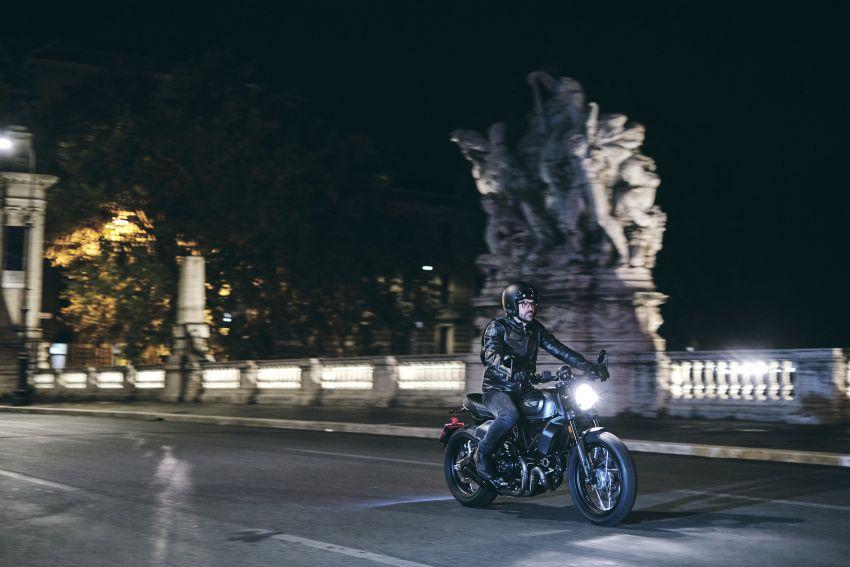 2021 Ducati Scrambler Nightshift in Malaysia, RM65.9k Image #1329301
