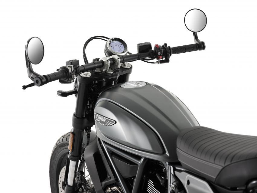 2021 Ducati Scrambler Nightshift in Malaysia, RM65.9k Image #1329288