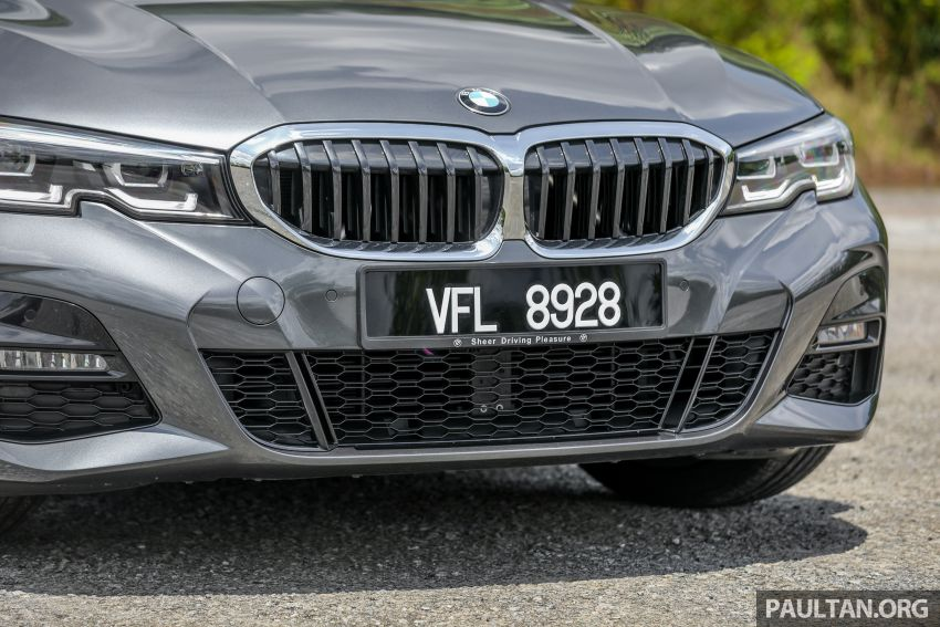 REVIEW: 2021 BMW 330e M Sport in Malaysia, RM250k Image #1336687