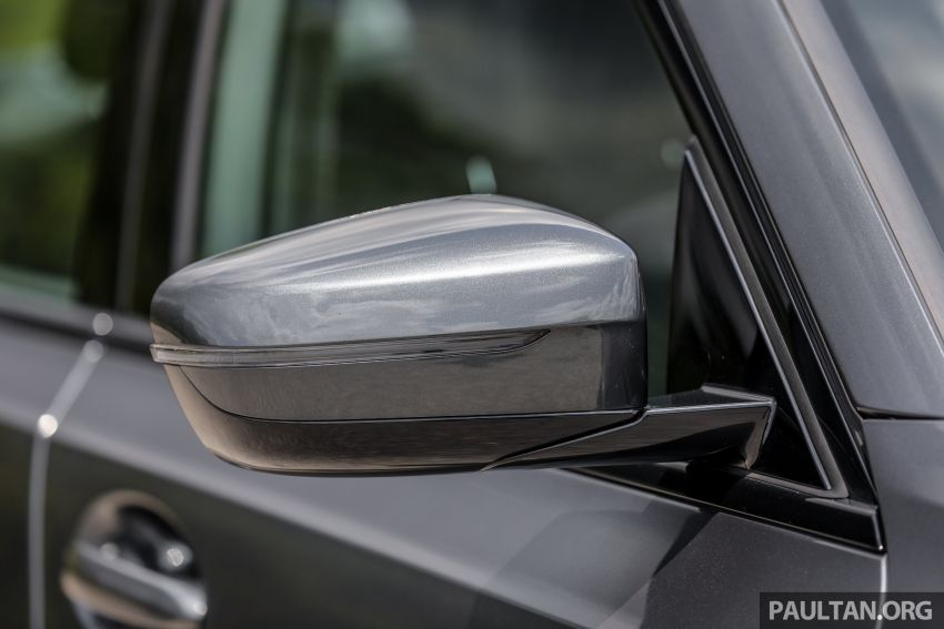 REVIEW: 2021 BMW 330e M Sport in Malaysia, RM250k Image #1336689