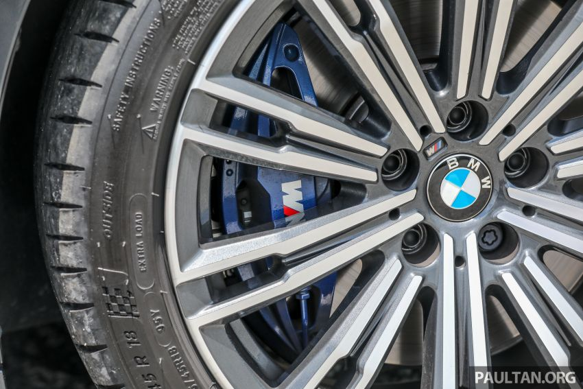 REVIEW: 2021 BMW 330e M Sport in Malaysia, RM250k Image #1336694