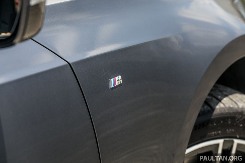 REVIEW: 2021 BMW 330e M Sport in Malaysia, RM250k Image #1336696
