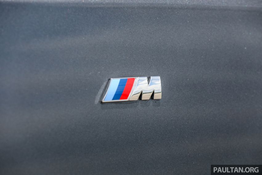 REVIEW: 2021 BMW 330e M Sport in Malaysia, RM250k Image #1336697