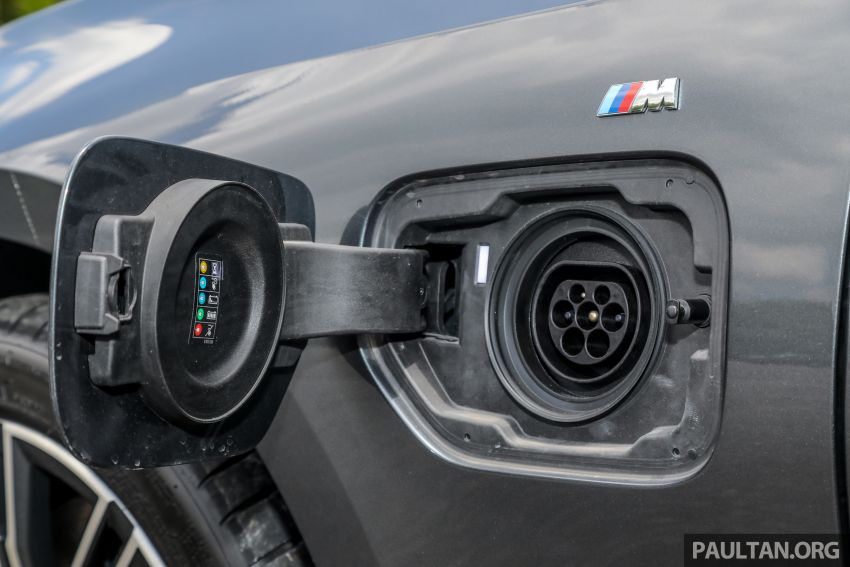 REVIEW: 2021 BMW 330e M Sport in Malaysia, RM250k Image #1336698