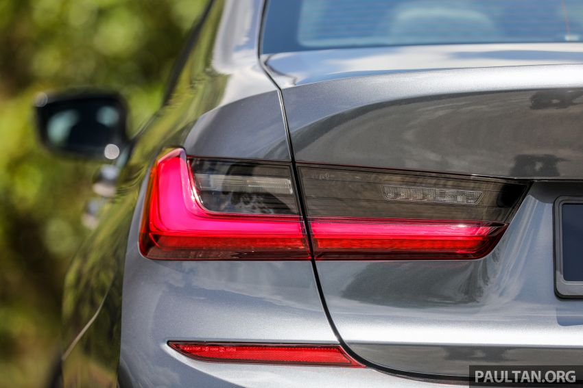 REVIEW: 2021 BMW 330e M Sport in Malaysia, RM250k Image #1336700