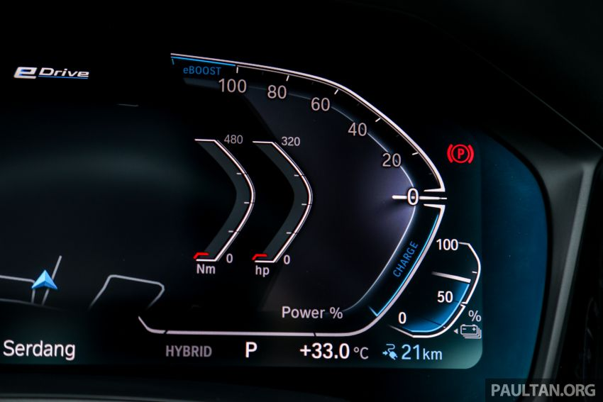 REVIEW: 2021 BMW 330e M Sport in Malaysia, RM250k Image #1336732