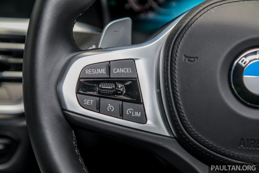 REVIEW: 2021 BMW 330e M Sport in Malaysia, RM250k Image #1336738