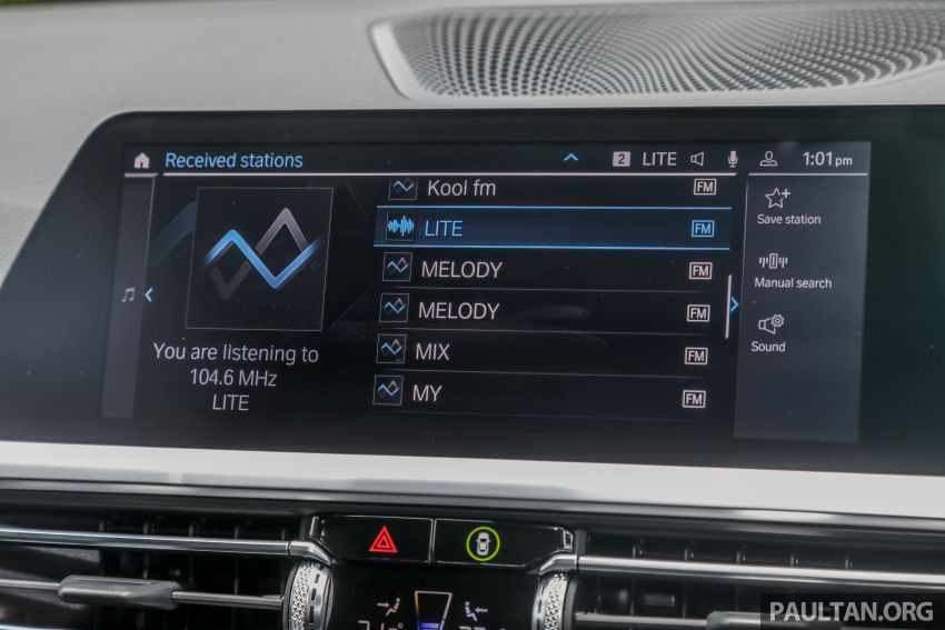 REVIEW: 2021 BMW 330e M Sport in Malaysia, RM250k Image #1336750