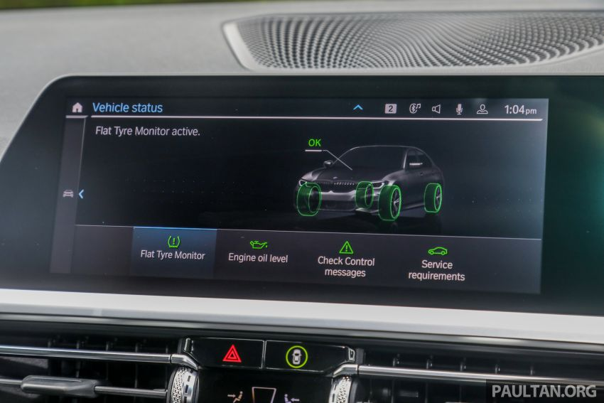 REVIEW: 2021 BMW 330e M Sport in Malaysia, RM250k Image #1336769