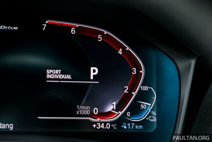 REVIEW: 2021 BMW 330e M Sport in Malaysia, RM250k Image #1336714
