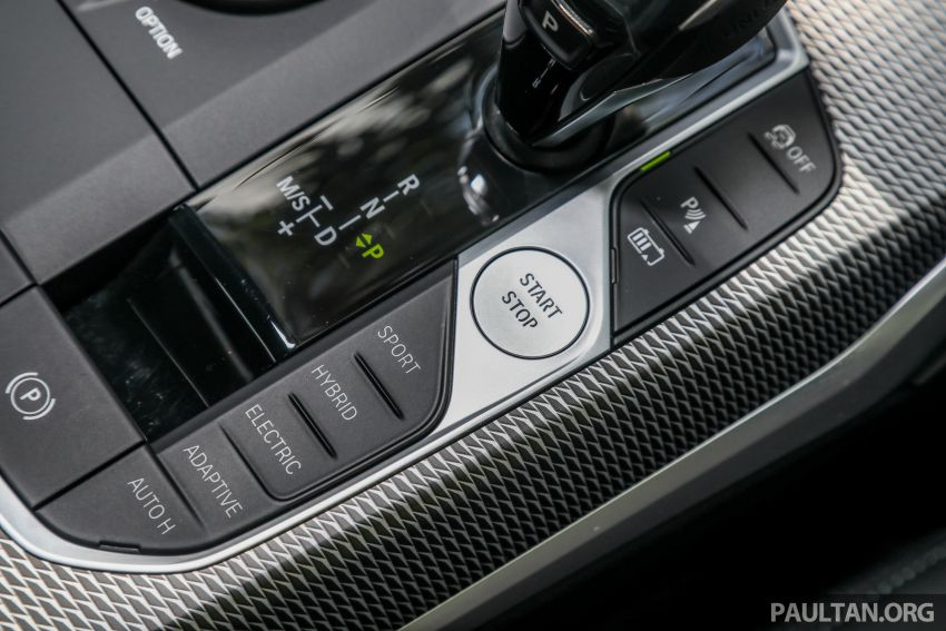REVIEW: 2021 BMW 330e M Sport in Malaysia, RM250k Image #1336804