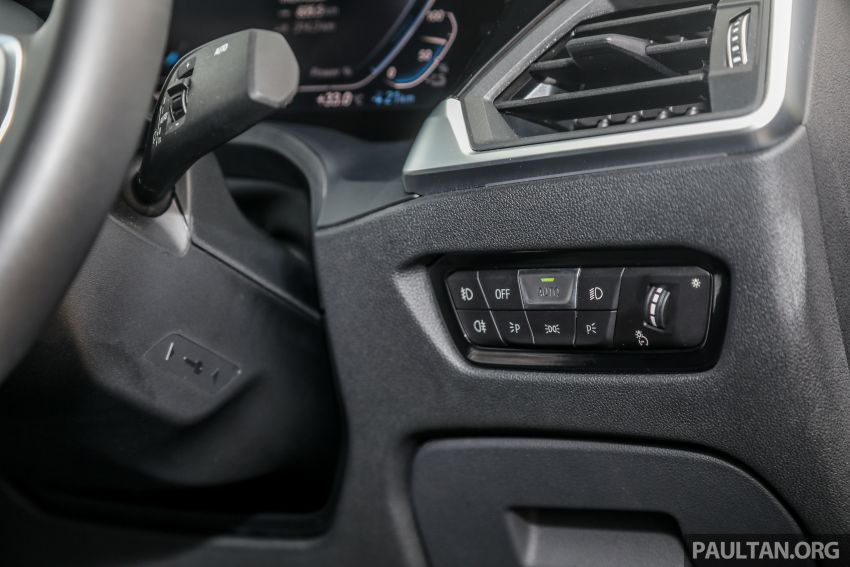 REVIEW: 2021 BMW 330e M Sport in Malaysia, RM250k Image #1336816