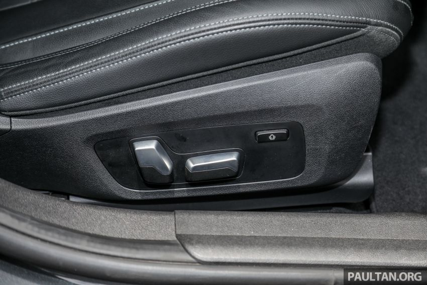 REVIEW: 2021 BMW 330e M Sport in Malaysia, RM250k Image #1336826