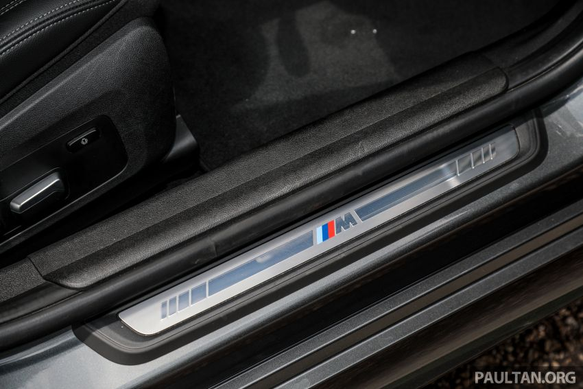 REVIEW: 2021 BMW 330e M Sport in Malaysia, RM250k Image #1336829