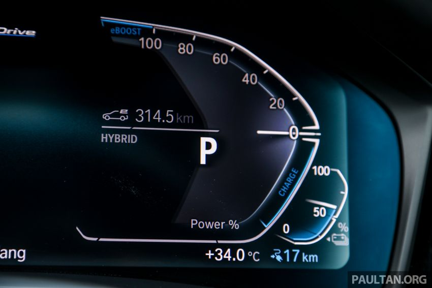 REVIEW: 2021 BMW 330e M Sport in Malaysia, RM250k Image #1336719