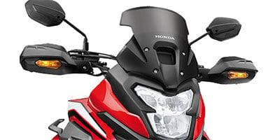 2021 Honda CB200X unveiled in India, RM8,159 Image #1336229
