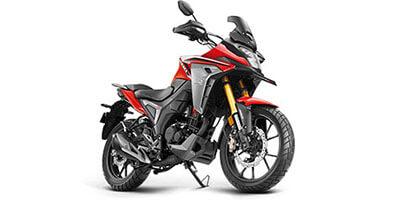 2021 Honda CB200X unveiled in India, RM8,159 Image #1336231
