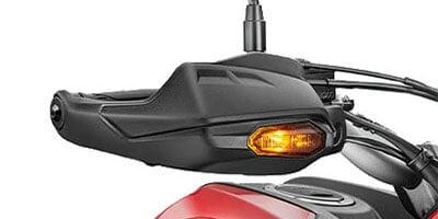 2021 Honda CB200X unveiled in India, RM8,159 Image #1336233