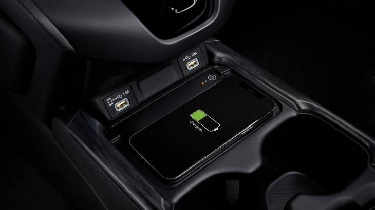 2021 Honda CR-V Black Edition in Thailand – RM188k Image #1334921