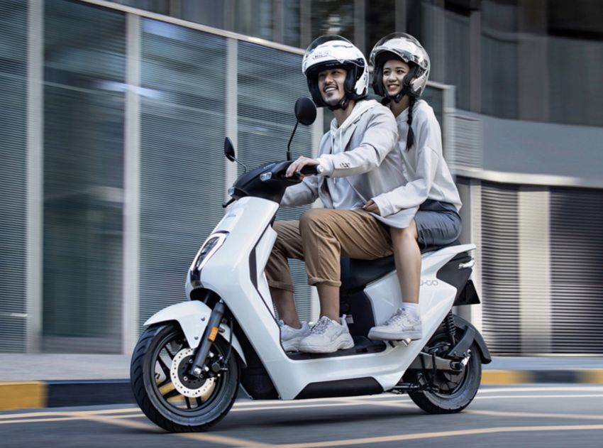 So, you want to ride an electric bike in Malaysia? Image #1336609