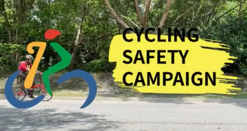 VIDEO: MIROS shares tips for Malaysian cycling safety Image #1328101