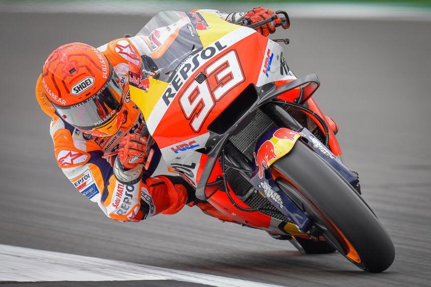 2021 MotoGP: Aprilia back on the podium in British GP Image #1337718