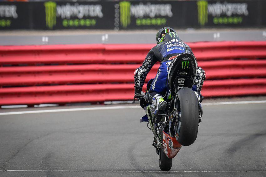 2021 MotoGP: Aprilia back on the podium in British GP Image #1337720