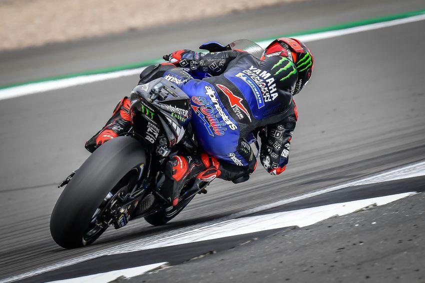 2021 MotoGP: Aprilia back on the podium in British GP Image #1337722