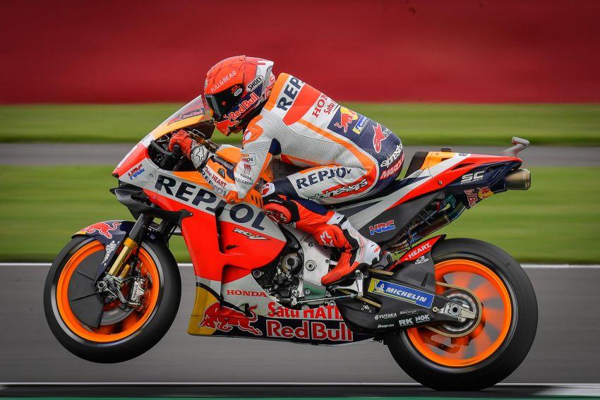 2021 MotoGP: Aprilia back on the podium in British GP Image #1337727