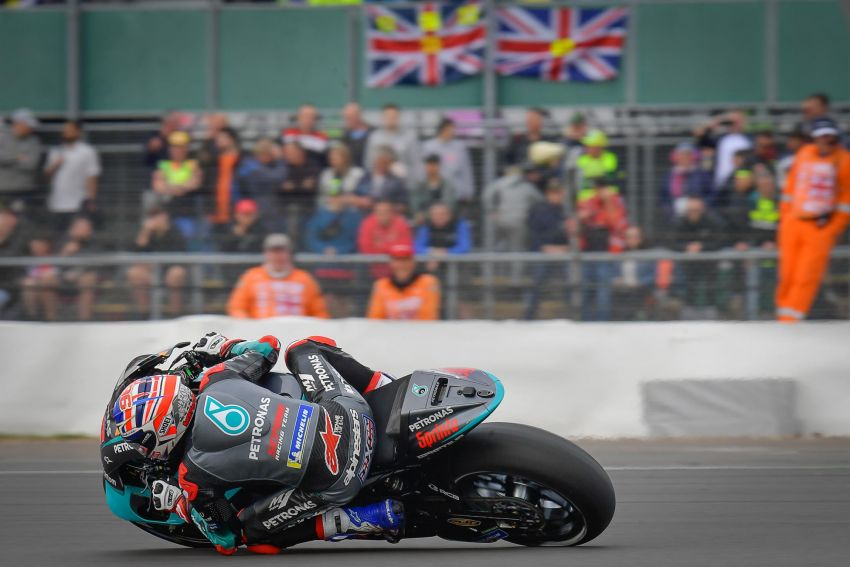 2021 MotoGP: Aprilia back on the podium in British GP Image #1337728