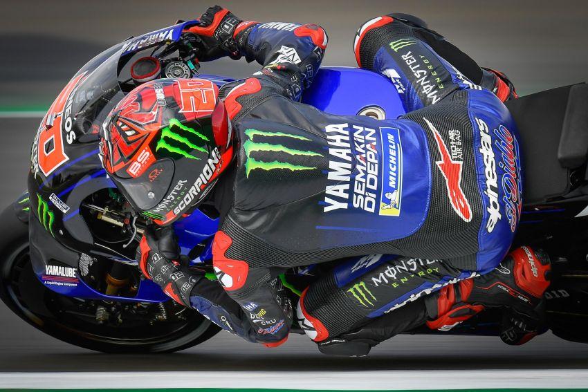 2021 MotoGP: Aprilia back on the podium in British GP Image #1337735