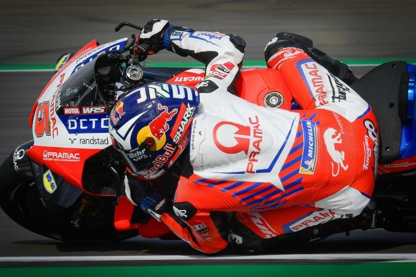 2021 MotoGP: Aprilia back on the podium in British GP Image #1337736